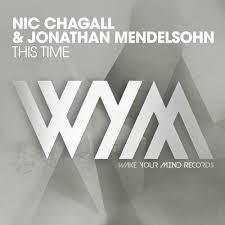 Nic Chagall - This Time